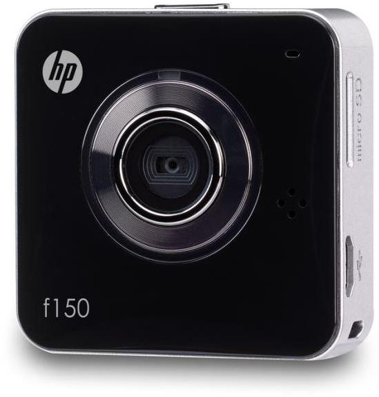 HP F-150 Portable Wifi Camcorder