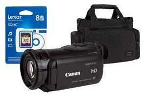 Camcorder Packages