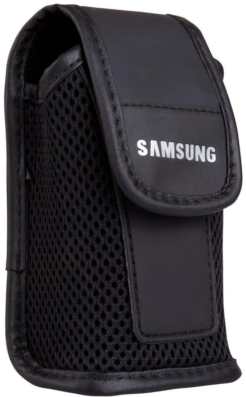 Samsung Synthetic Mesh Camera Case