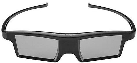 LG 3D Active Glasses for 2013 Plasma Range