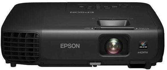 Epson EB-S03 Projector