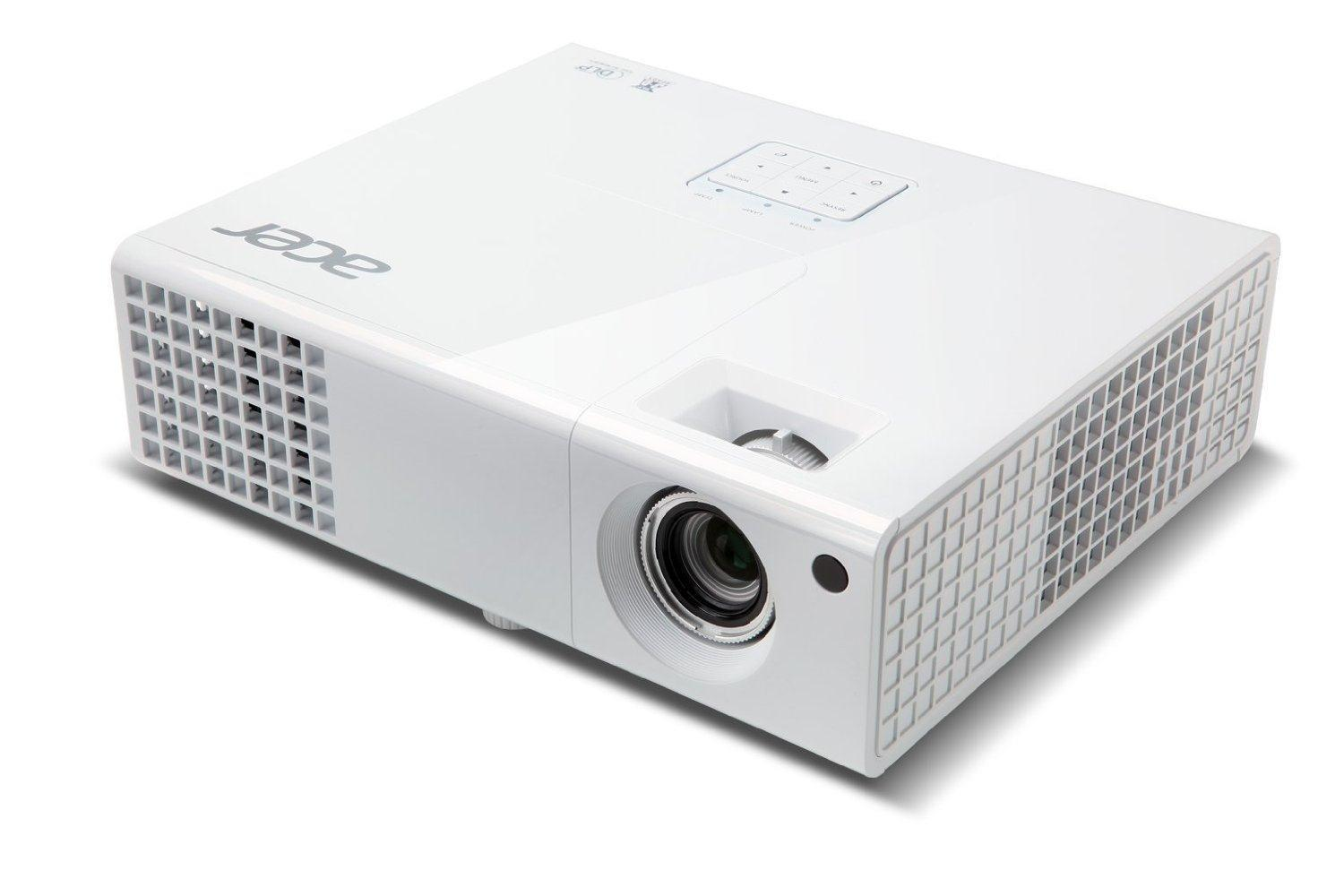Acer P1173  SVGA Projector