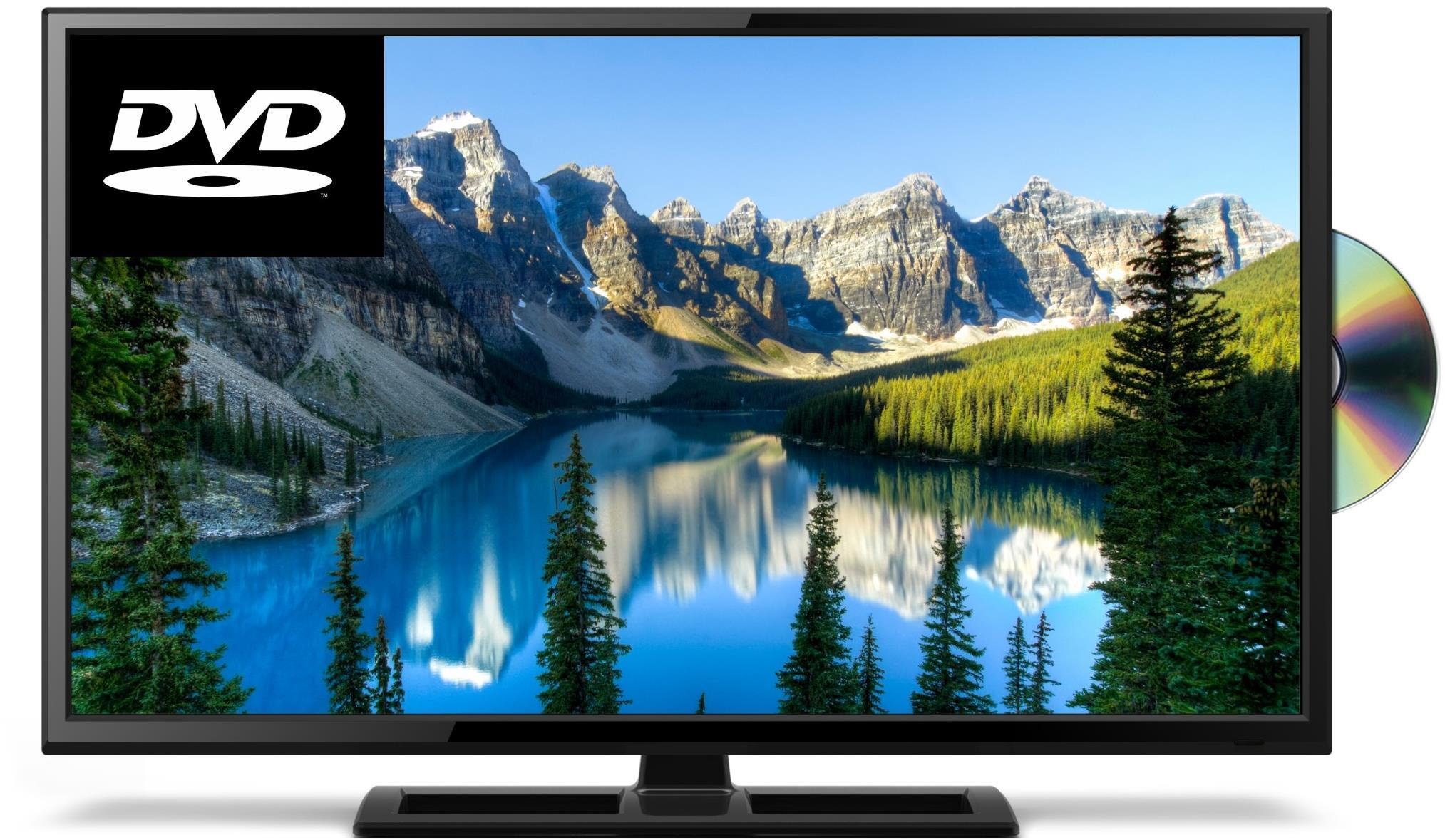 "Cello C28227F 28"" LED TV/DVD Combi"