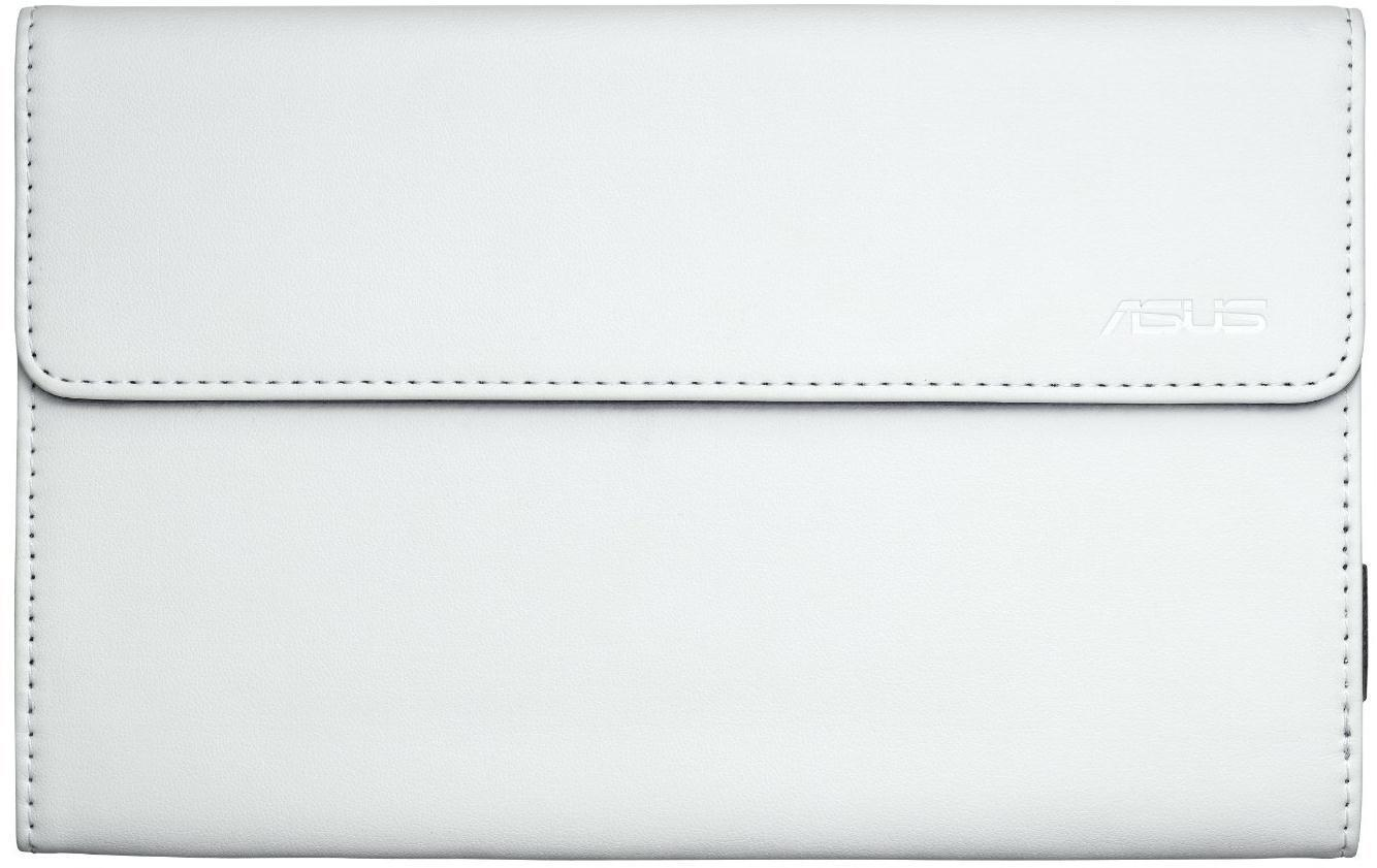 Asus Versa Sleeve Carrying Case for 7-inch Tablets Including Nexus 7 in White - Genuine Asus Product