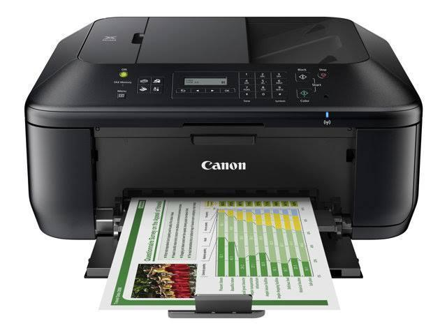 Canon Pixma Mx475 All in One Printer