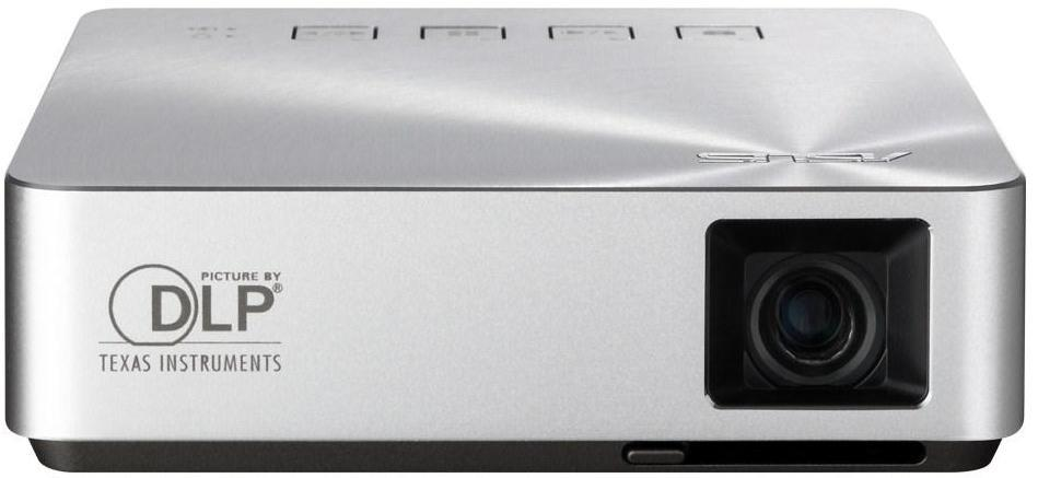 Asus S1 Mobile WXGA Projector