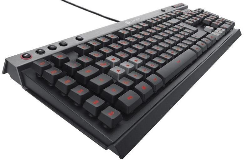 Corsair Raptor K40 Gaming Keyboard