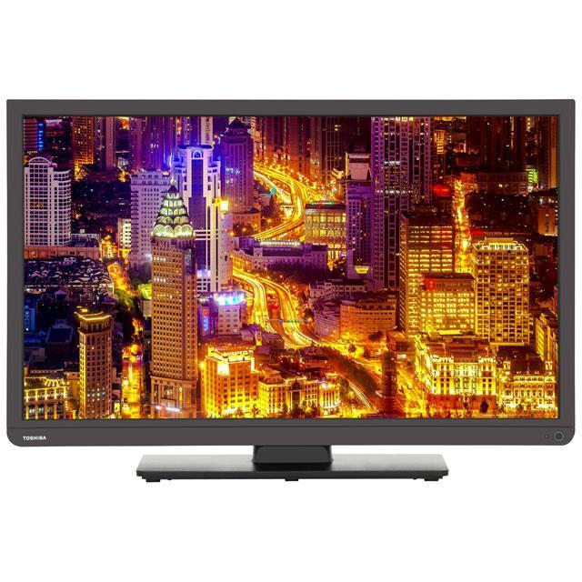 "Toshiba 24W1433DB 24"" LED TV"