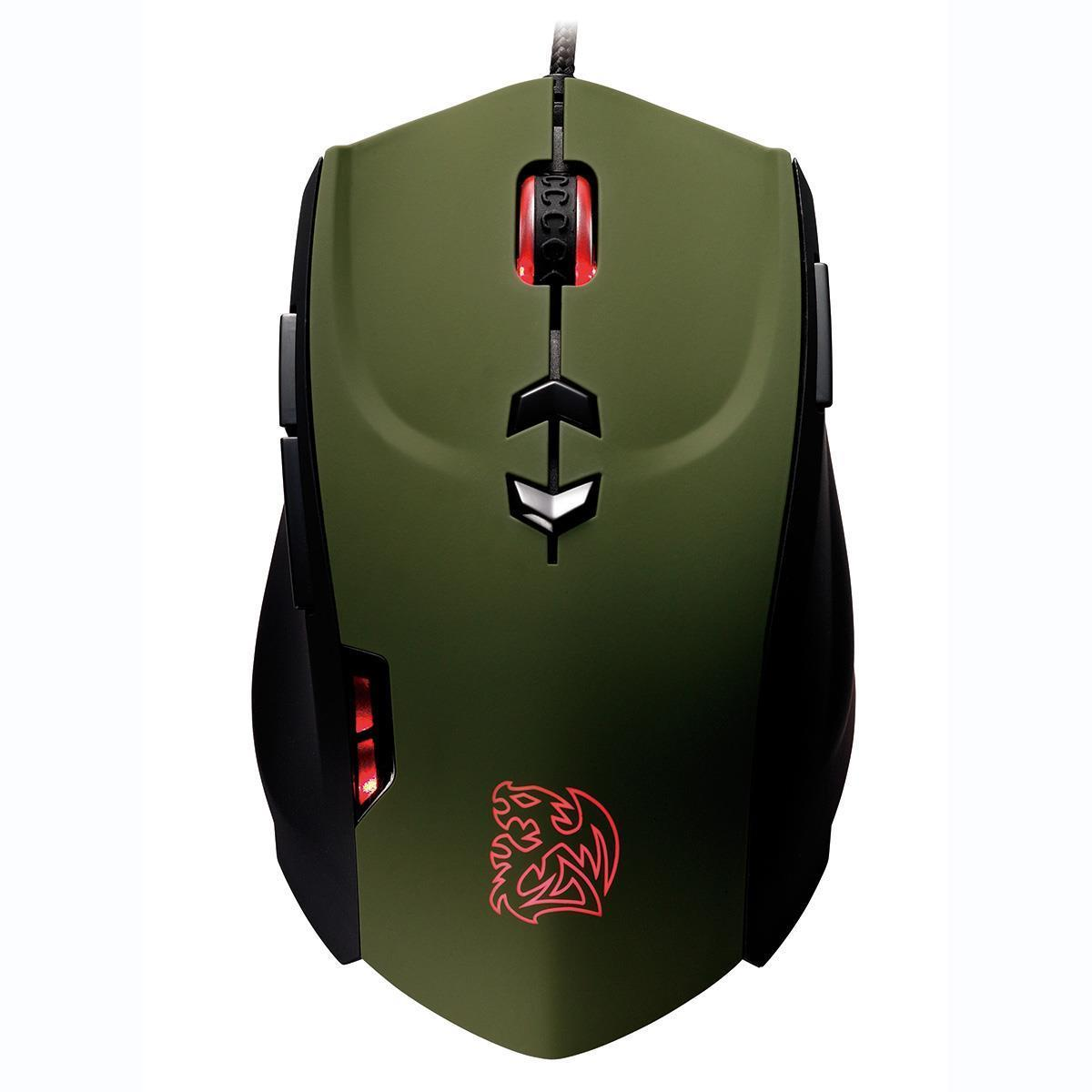 Thermaltake E-Sports Theron Laser Gaming Mouse