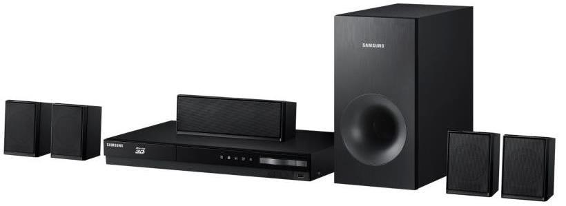 Samsung HT-H4500 3D Blu-ray & DVD Home Theatre System