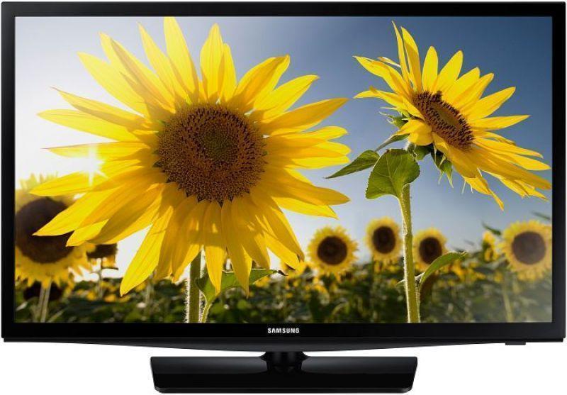 """Samsung UE19H4000AWXXU 19"""" LED TV"""
