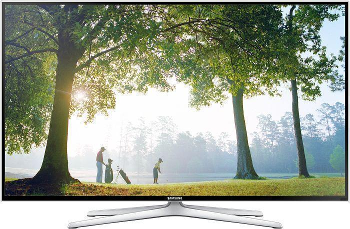 "Samsung UE55H6400AKXXU 55"" 3D Smart LED TV"