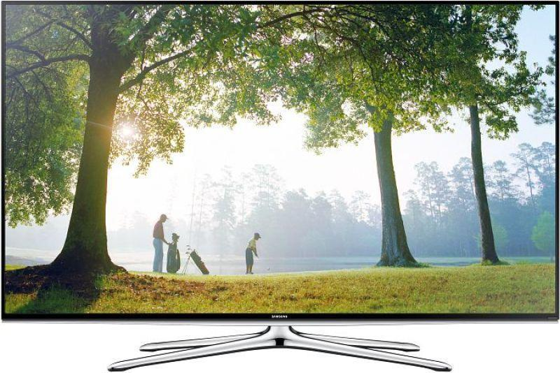 "Samsung UE60H6200AKXXU 60"" 3D Smart LED TV"