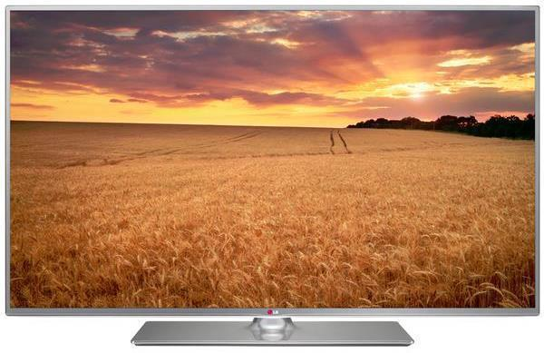 "LG 55LB650V 55"" 3D Smart LED TV"