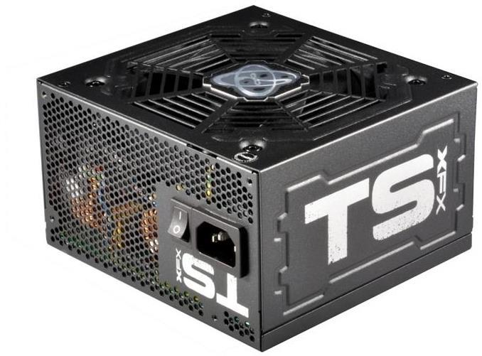 XFX TS Series 750w Black Edition Power Supply Unit