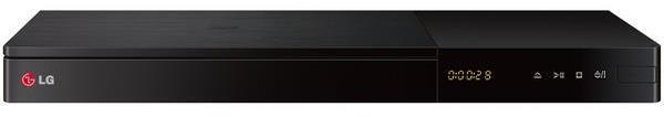 LG BP645 Smart 3D Blu-Ray & DVD Player