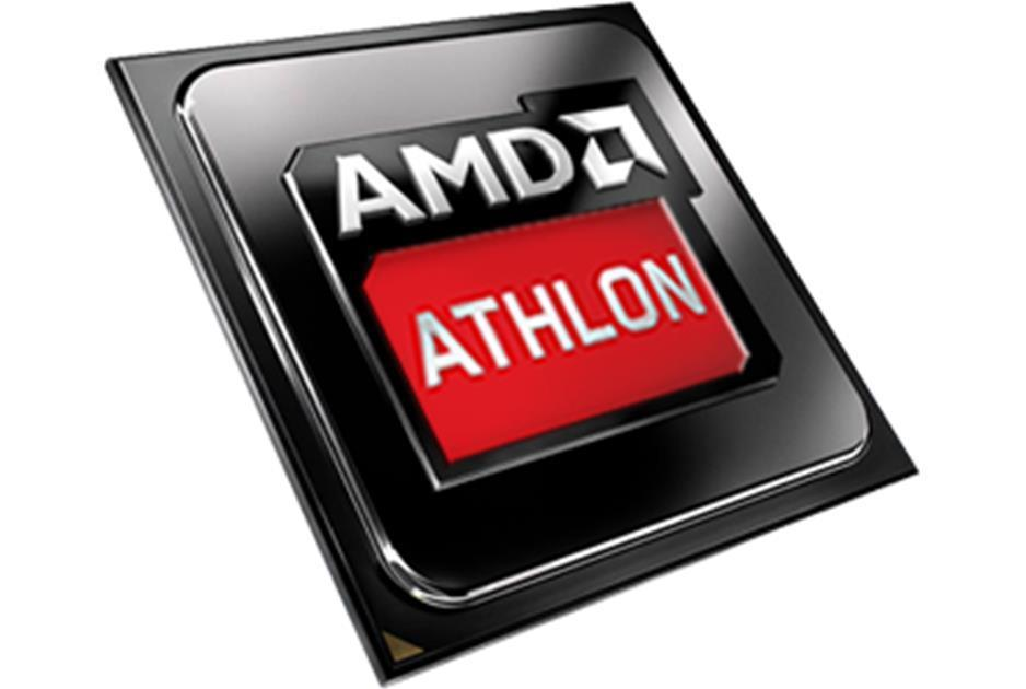 AMD Athlon 5350 2.05GHz Socket AM1 Quad Core Processor