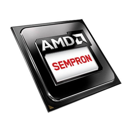 AMD Sempron 2650 Radeon R3 series Processor