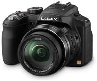 Panasonic DMC-FZ200 12.1MP Digital Bridge Camera
