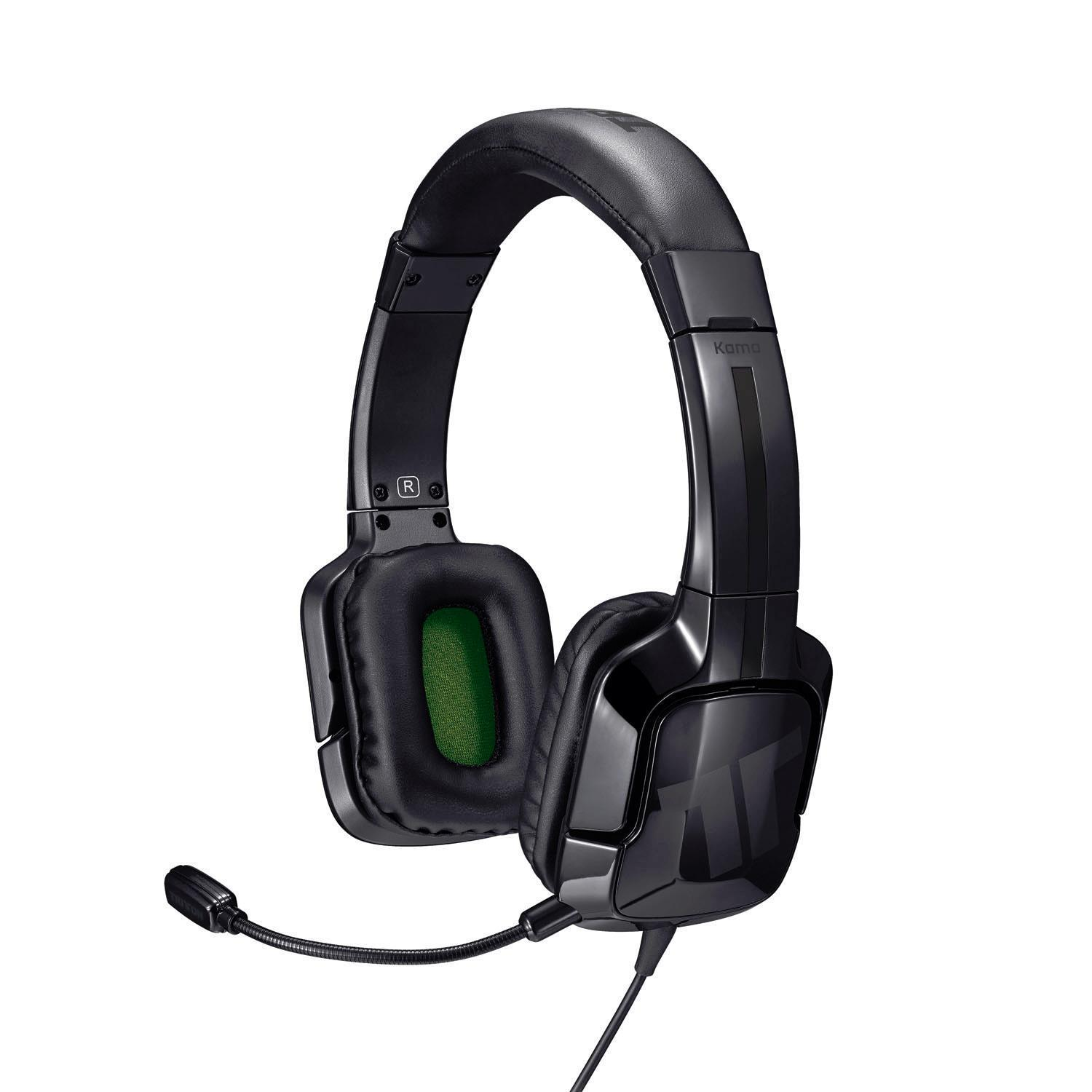 TRITTON Kama Stereo Headset for Xbox One (Black)