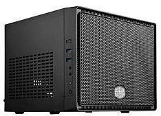 Cube Small Dual Core PC featuring Elite 110 System