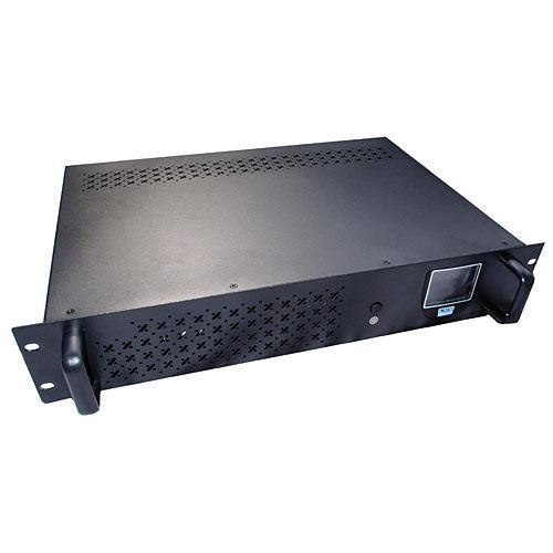 LMS DATA LMSP600RI SLA Rackmount Uninterruptible Power Supply