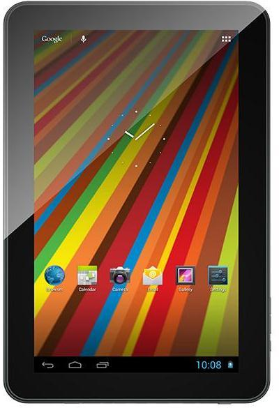 "Gemini D10 10.1"" Tablet"