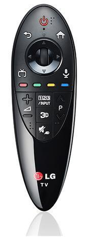 LG  Magic Remote 2014