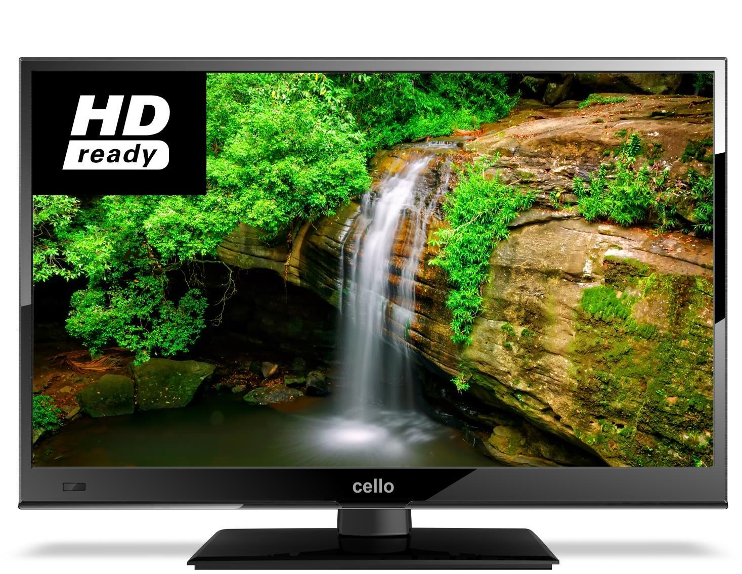"Cello C20230DVB 20"" LED TV"