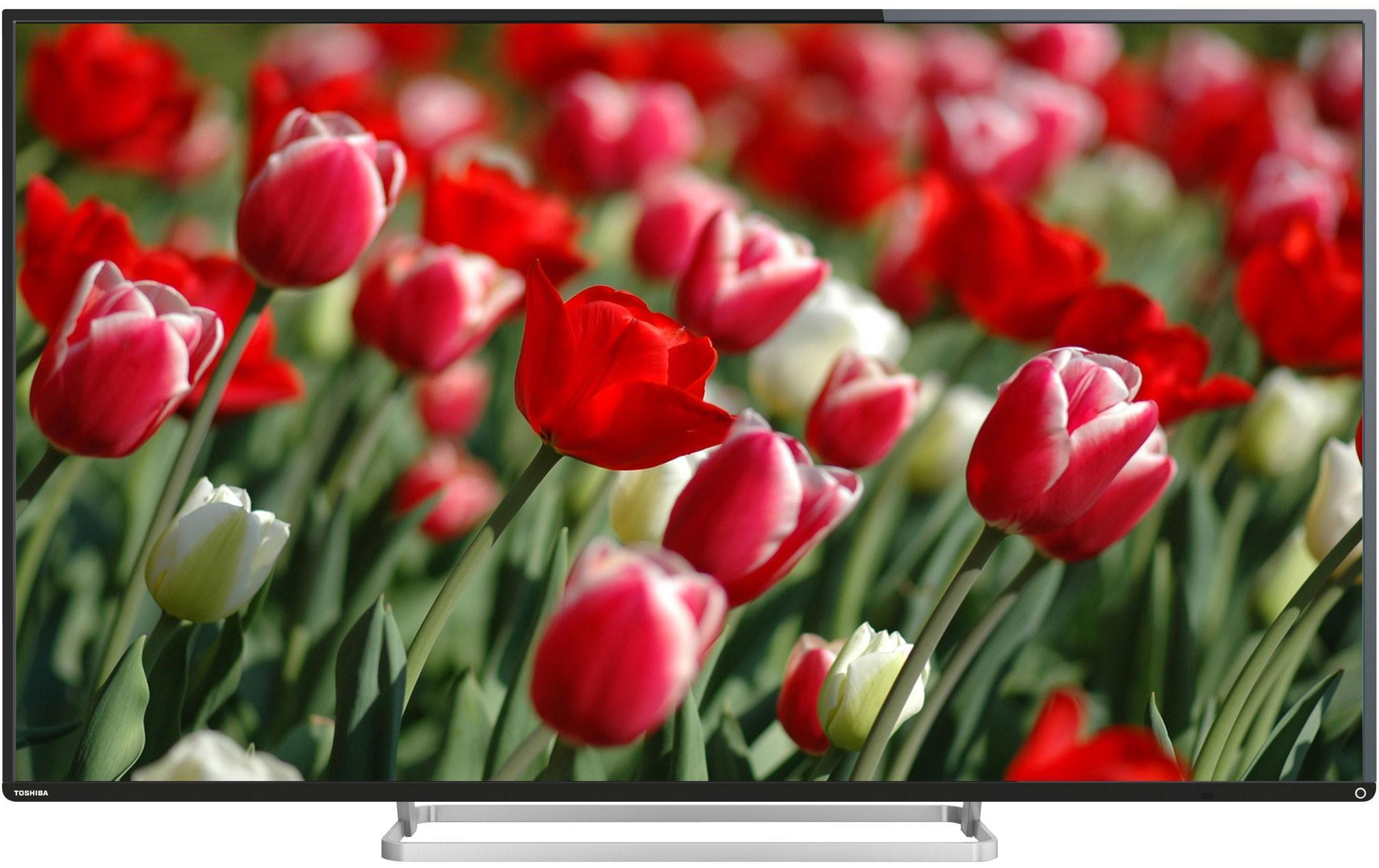 "Toshiba 42L7453D 42"" Smart 3D LED TV"