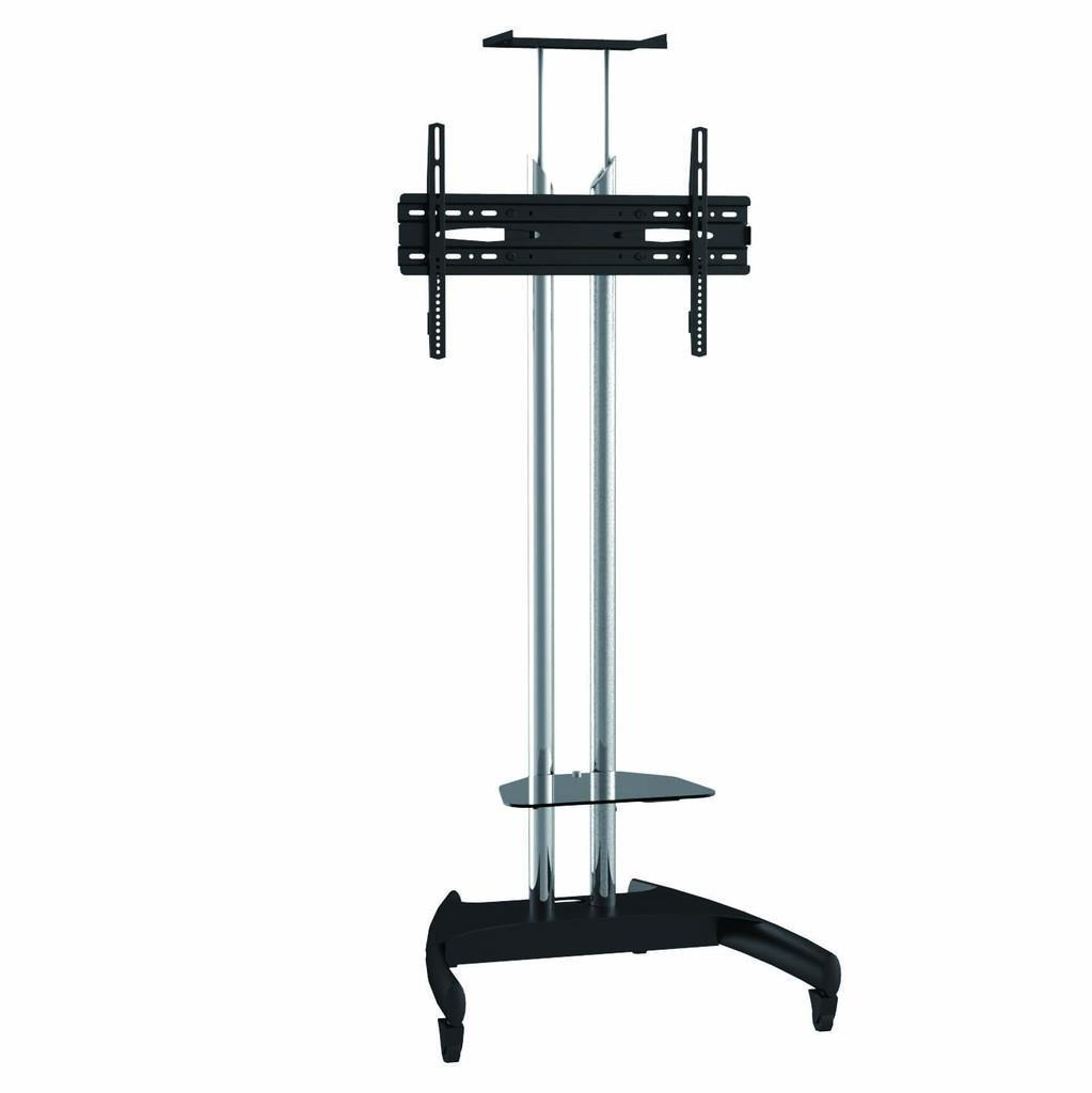 Proper Portable Display TV Trolley Stand