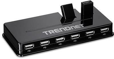 TRENDnet TU2-H10 10-Port USB Hub