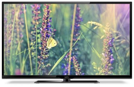 "Cello C58238DVBT2 58"" LED TV"
