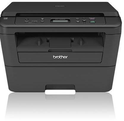 DCP-L2520DW Compact Mono Laser All-in-One Printer