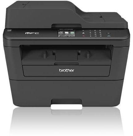 Brother MFC-L2720DW A4 Mono Multifunction Laser Printer