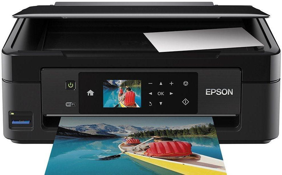 Epson Expression Home XP-422 All in One Inkjet Wireless Printe XP422