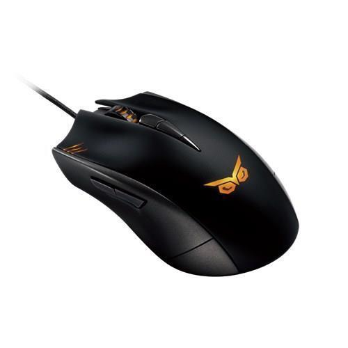 Asus Strix Claw 5000dpi Optical Gaming Mouse