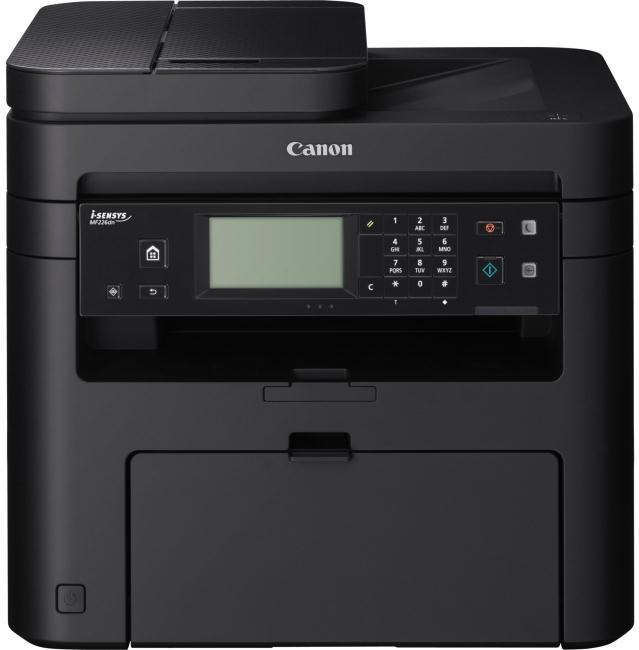 Canon i-SENSYS MF226dn Mono Laser Multifunction Printer