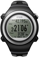 Epson Runsense SF-510F GPS Sports Watch with Stride Sensor function