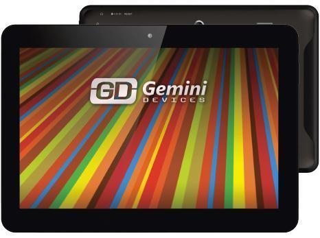 Gemini Devices Q10 Tablet