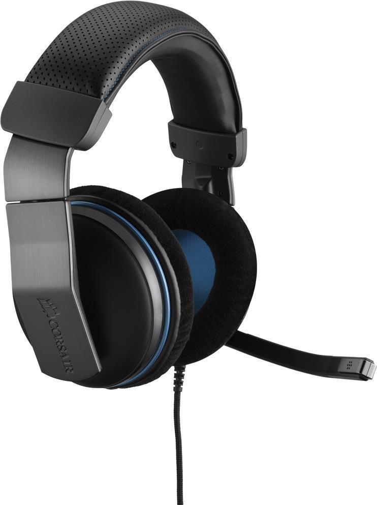 Corsair Vengeance 1400 Analog Headset incl Y Cable