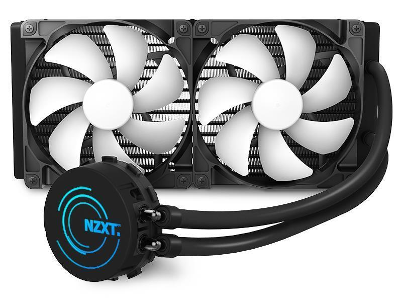 NZXT KRAKEN X61 AIO Water Cooling Unit