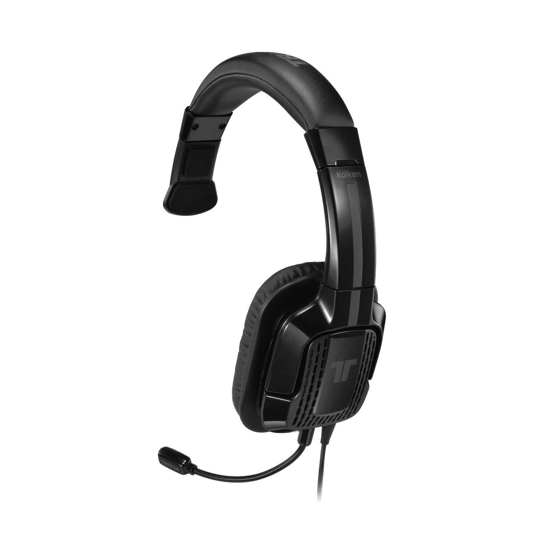 TRITTON Kaiken Mono Chat Headset for Xbox One (Black)