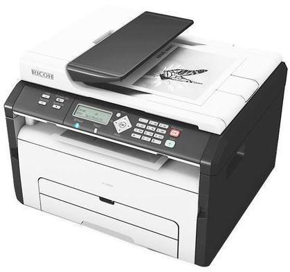 Ricoh SP204SF All in One Mono Laser Printer