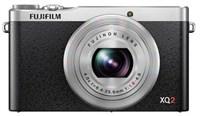 Fujifilm XQ2 12MP Digital Compact Camera