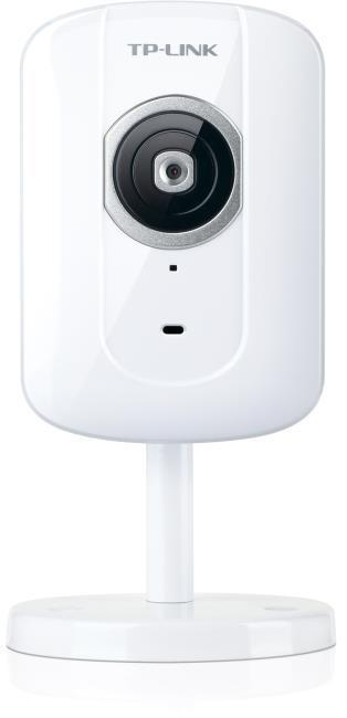 Open Box - TP-Link TL-SC2020 Network Security Camera