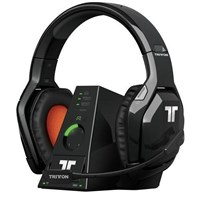 Open Box - Tritton Warhead 7.1 Dolby Wireless Surround Headset Headphones for Xbox 360®