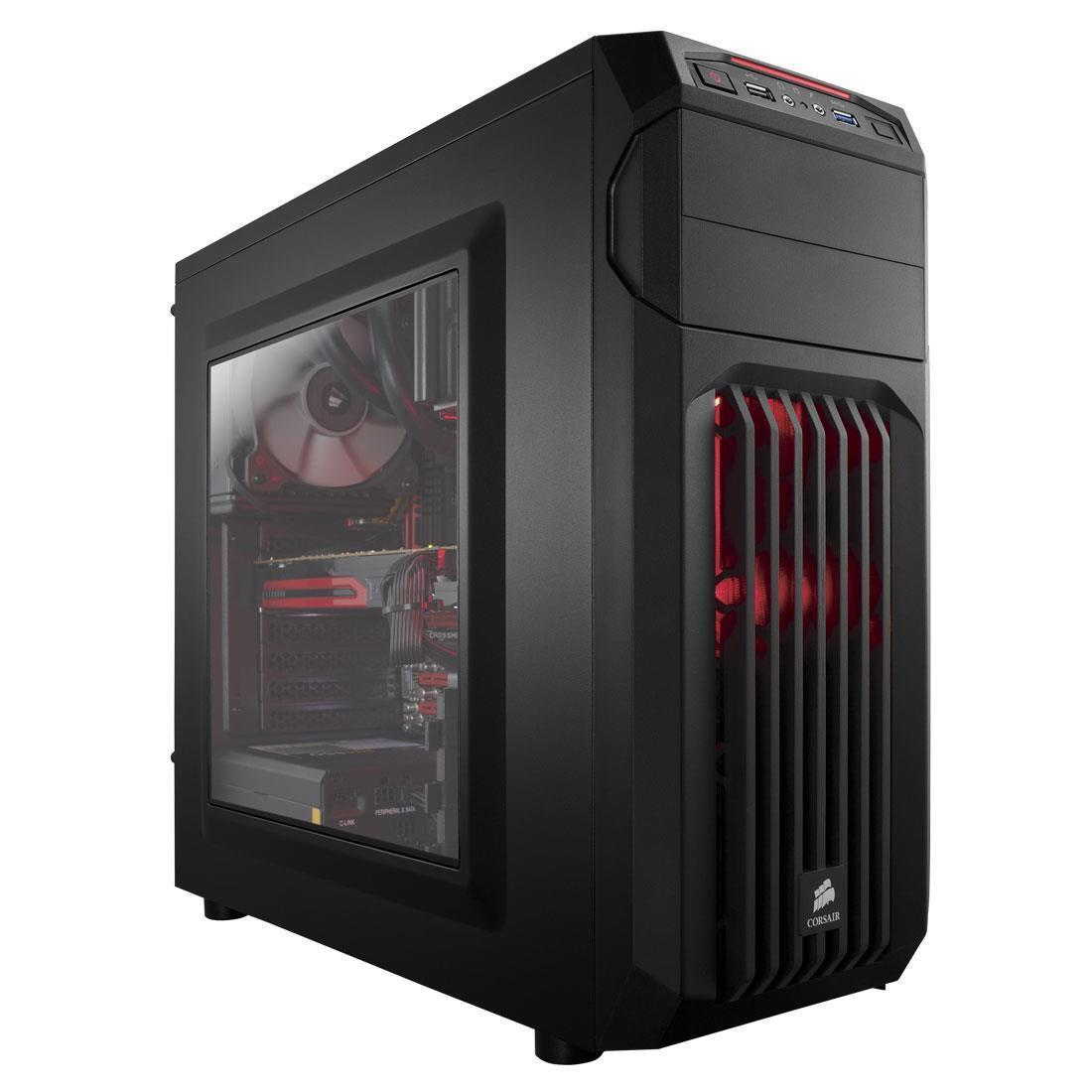 Cube Panther Gaming PC Core i5 with Geforce GTX 960 2Gb Graphics
