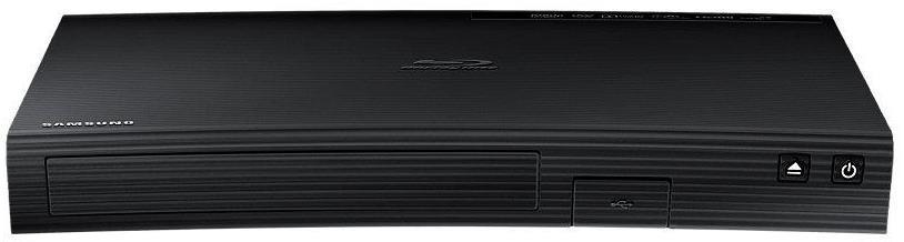 Samsung BD-J5500 3D Blu-ray & DVD Player