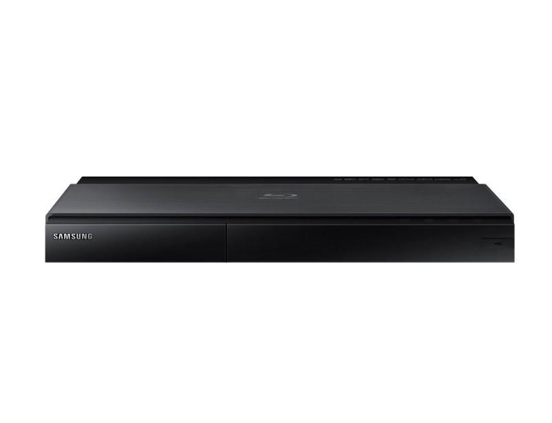 Samsung BD-J7500 Smart Ultra HD Upscaling 3D Blu-ray & DVD Player